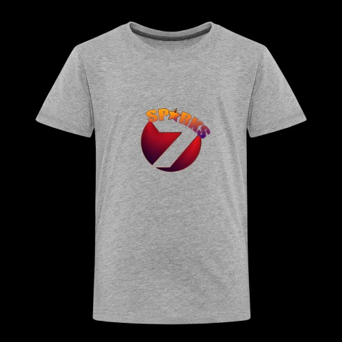 7 SPARKS - Kinder Premium T-Shirt