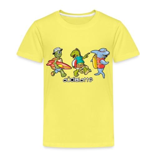 BEACH BUDDIES - Kids' Premium T-Shirt