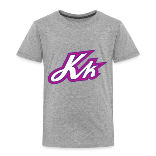 Kk Okay - Kids' Premium T-Shirt