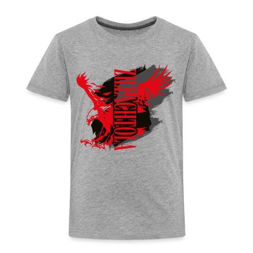 Zillachtola - Kinder Premium T-Shirt