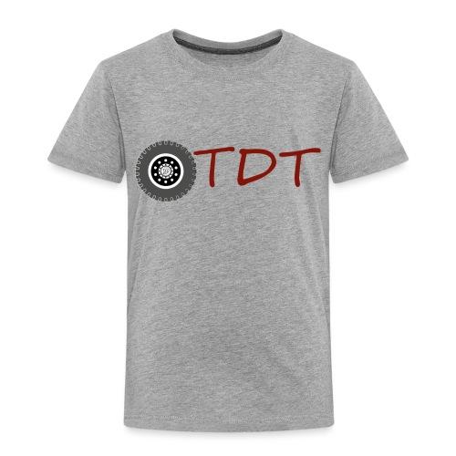 OtdtOfficiel - T-shirt Premium Enfant