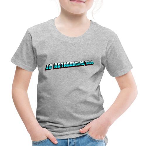 RGS - T-shirt Premium Enfant