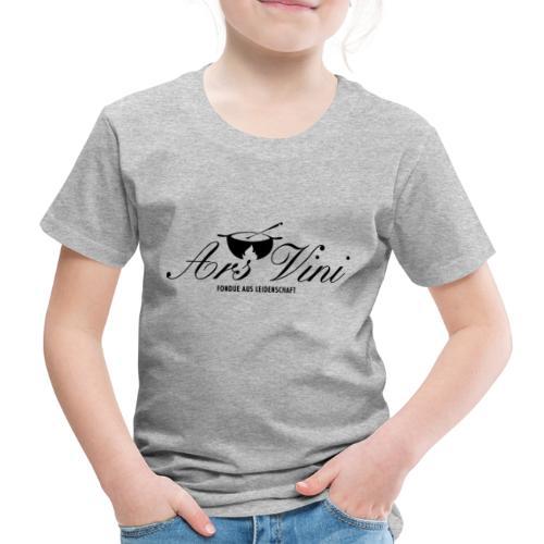 Ars Vini - Kinder Premium T-Shirt