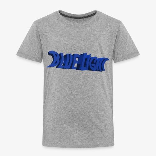 Blue Light - Kinderen Premium T-shirt