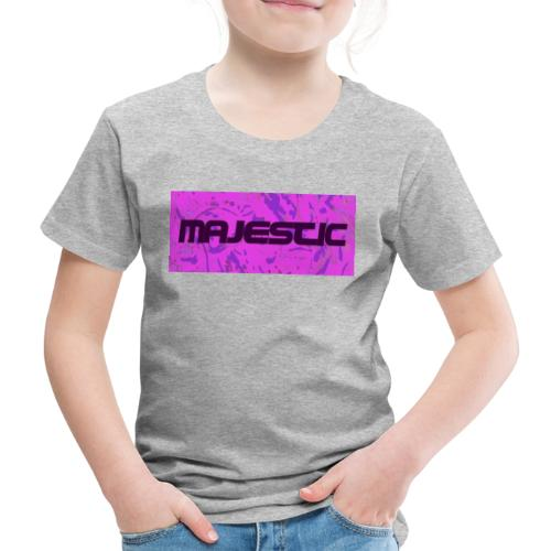 Royal Purple - Kids' Premium T-Shirt