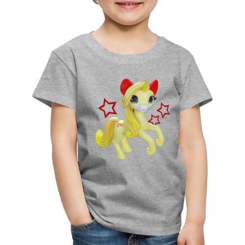 Einhorn in Fairyland - Kinder Premium T-Shirt