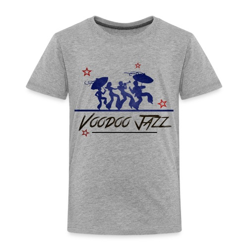 Jazz band vintage - T-shirt Premium Enfant