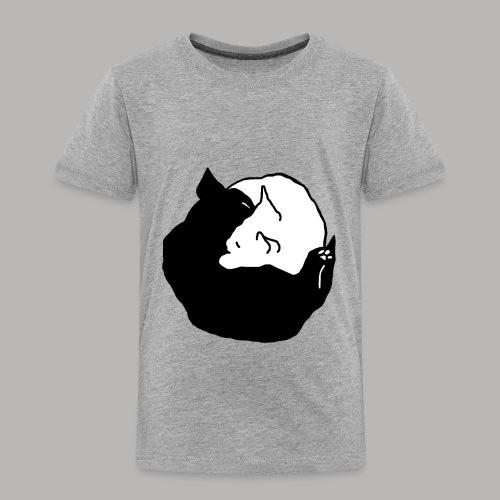 YingYang - Kinder Premium T-Shirt