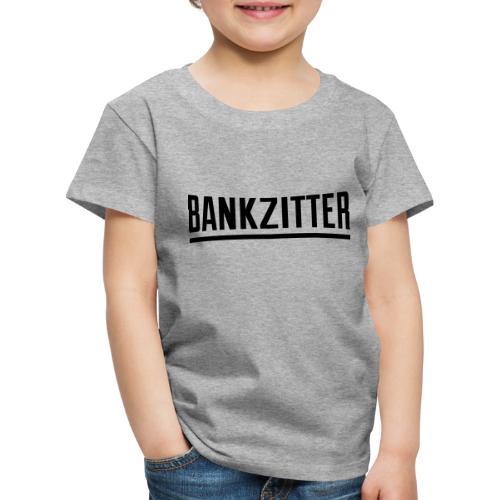 bankzitter - T-shirt Premium Enfant