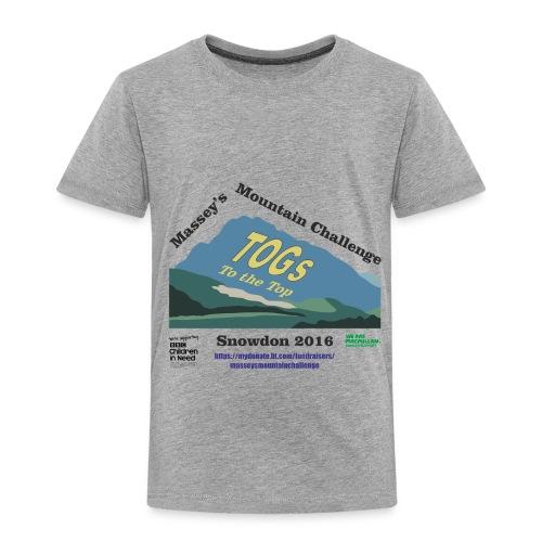 mmc - Kids' Premium T-Shirt