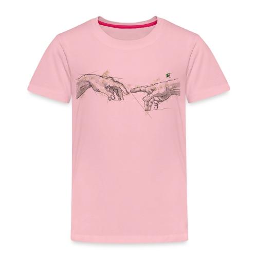 Creazione color - Maglietta Premium per bambini