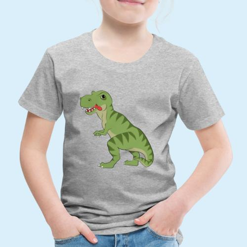 T-REX - Kinder Premium T-Shirt