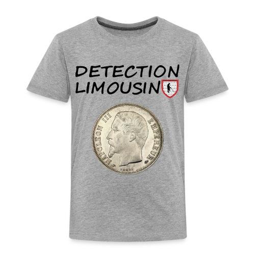 napoleon 2 png - T-shirt Premium Enfant