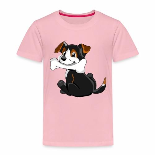 Chiot - T-shirt Premium Enfant
