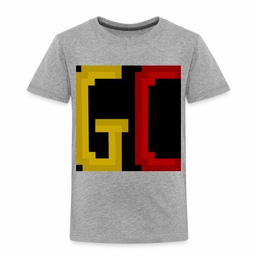 Gamecraft Logo - Kids' Premium T-Shirt