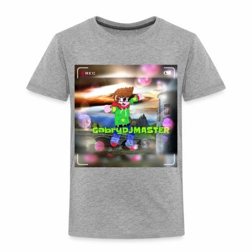 Il mio personaggio - Maglietta Premium per bambini