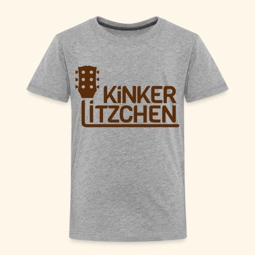 Kinkerlitzchen - Kinder Premium T-Shirt