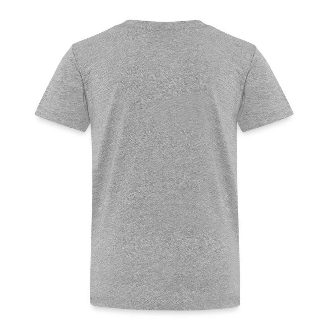 Teenager Premium T-Shirt - Ritter