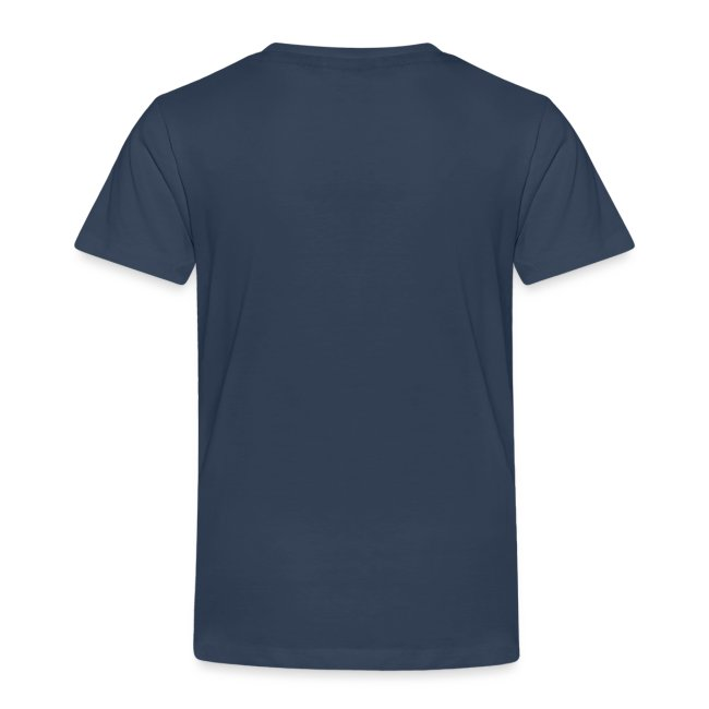 Teenager Premium T-Shirt - Ritter