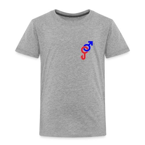 Fishing Hook - Angelhaken - Kinder Premium T-Shirt