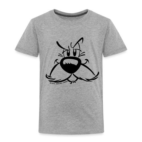 Asterix & Obelix - Idefix visage - T-shirt Premium Enfant