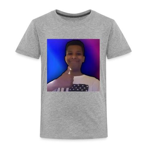 hirkoGamer - Premium T-skjorte for barn