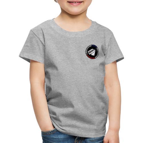 LogoDIRRBBR4000px_PNG - T-shirt Premium Enfant