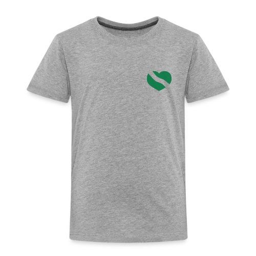 Verein mit Herz - Kinder Premium T-Shirt