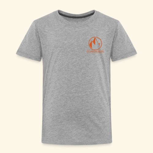 The Vertical Life - Kinderen Premium T-shirt
