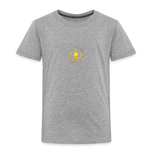 JQ Boxing Squad - Kids' Premium T-Shirt