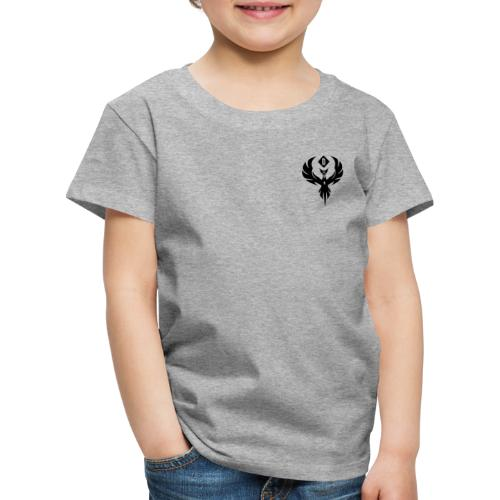 Defiance Krav Maga Logos - Kids' Premium T-Shirt