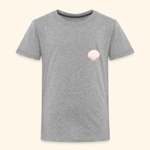 Coquillage tit - T-shirt Premium Enfant