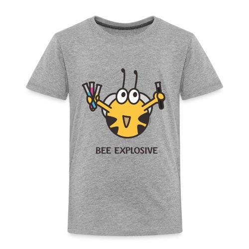 BEE EXPLOSIVE - Kinder Premium T-Shirt