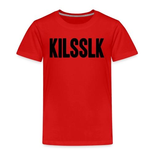 KILSLK_Print - Premium-T-shirt barn