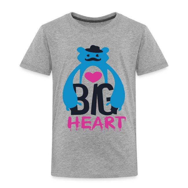 Big Heart Monster Hugs