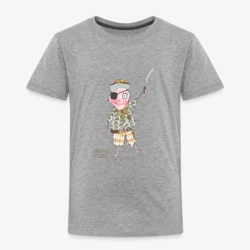 enfant pirate - T-shirt Premium Enfant