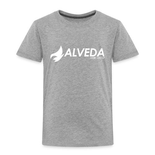 Alveda Music Group - Kids' Premium T-Shirt