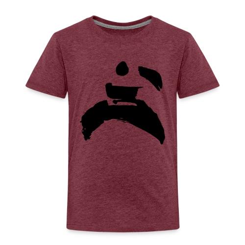 kung fu - Kids' Premium T-Shirt