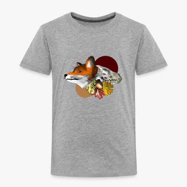 Autumn Foxey