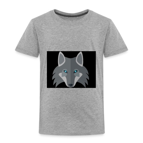 Wolf channel - Kids' Premium T-Shirt
