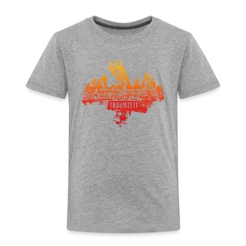Traumzeit 2017 - Kinder Premium T-Shirt