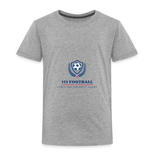111 Football - Kids' Premium T-Shirt