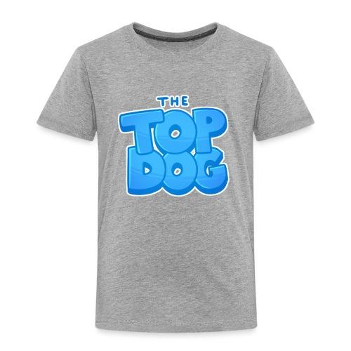 Top Dog merch - Kids' Premium T-Shirt