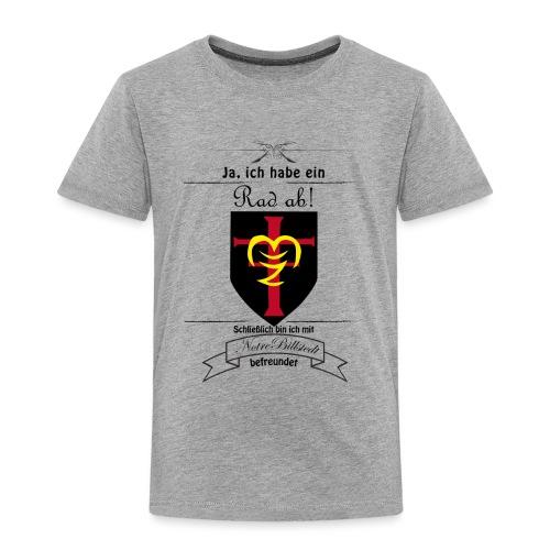 Notre Billstedt Freunde - Kinder Premium T-Shirt