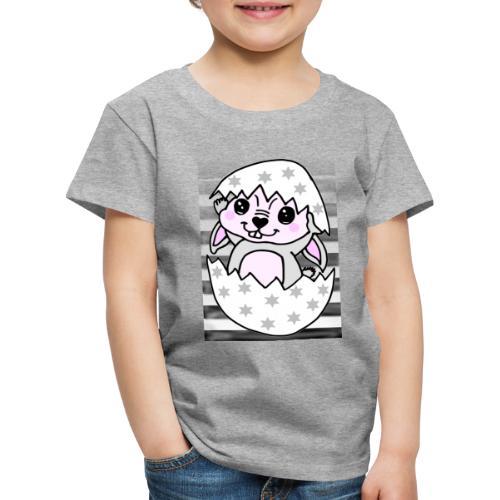 Osterhäschen OSTERN Hase Osterhase - Kinder Premium T-Shirt