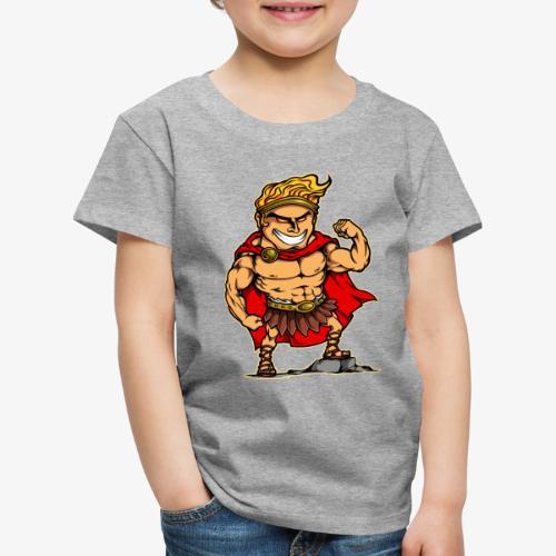 Hercules - T-shirt Premium Enfant