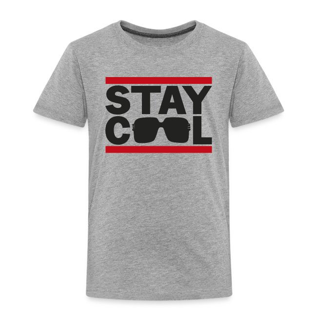 Stay Cool ver01