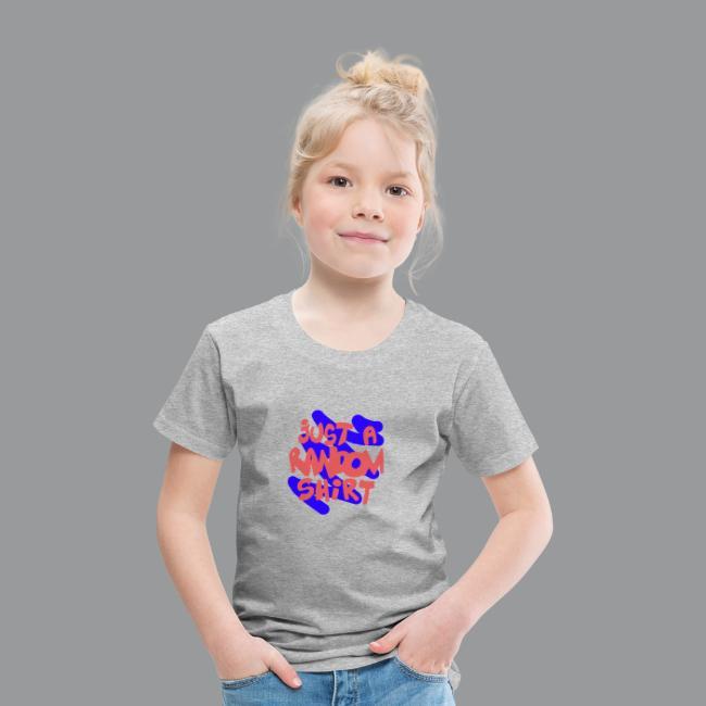 gewoon een willekeurig shirt2