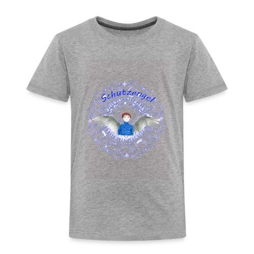 Schutzengel - Kinder Premium T-Shirt