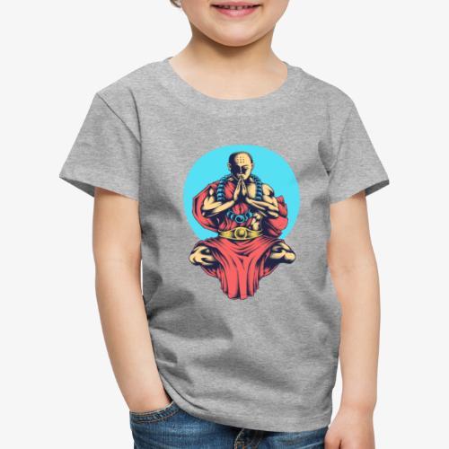 La paix intérieure - T-shirt Premium Enfant